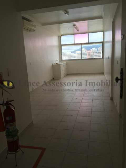 sala4 - Sala Comercial 29m² à venda Tijuca, Norte,Rio de Janeiro - R$ 250.000 - TASL00090 - 5