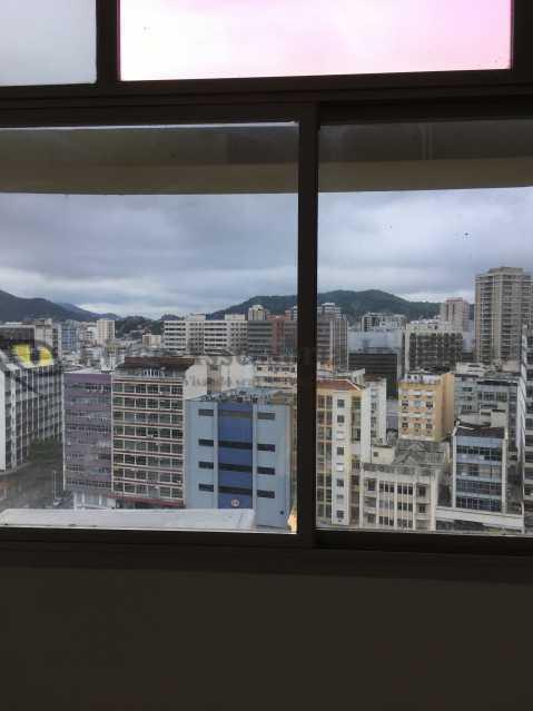 vista1 - Sala Comercial 29m² à venda Tijuca, Norte,Rio de Janeiro - R$ 250.000 - TASL00090 - 7