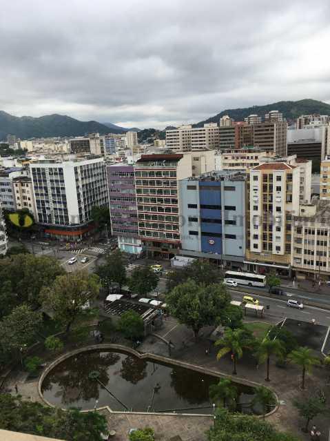 vista2 - Sala Comercial 29m² à venda Tijuca, Norte,Rio de Janeiro - R$ 250.000 - TASL00090 - 8
