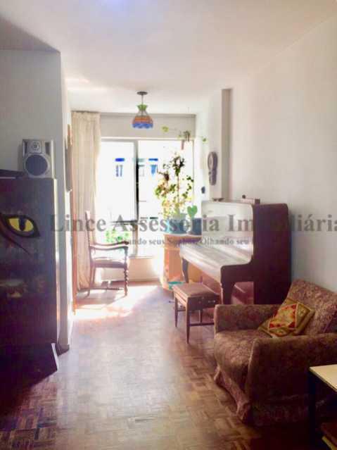 02. - Apartamento 3 quartos à venda Leme, Sul,Rio de Janeiro - R$ 715.000 - TAAP31256 - 1