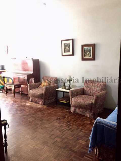 03. - Apartamento 3 quartos à venda Leme, Sul,Rio de Janeiro - R$ 715.000 - TAAP31256 - 3