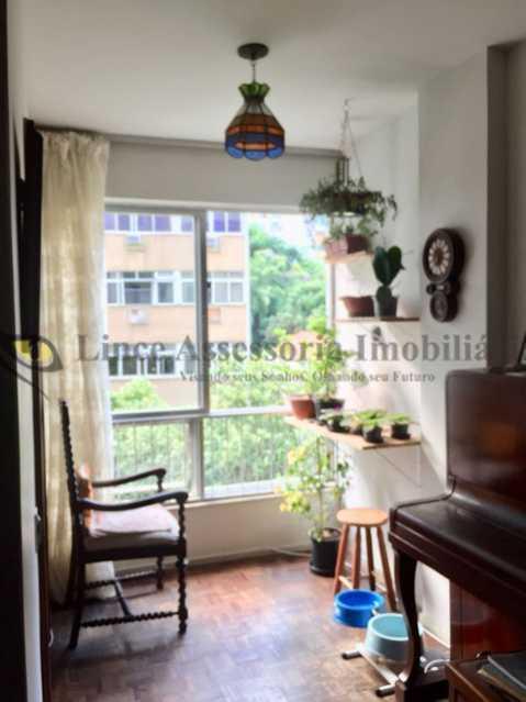 05. - Apartamento 3 quartos à venda Leme, Sul,Rio de Janeiro - R$ 715.000 - TAAP31256 - 5