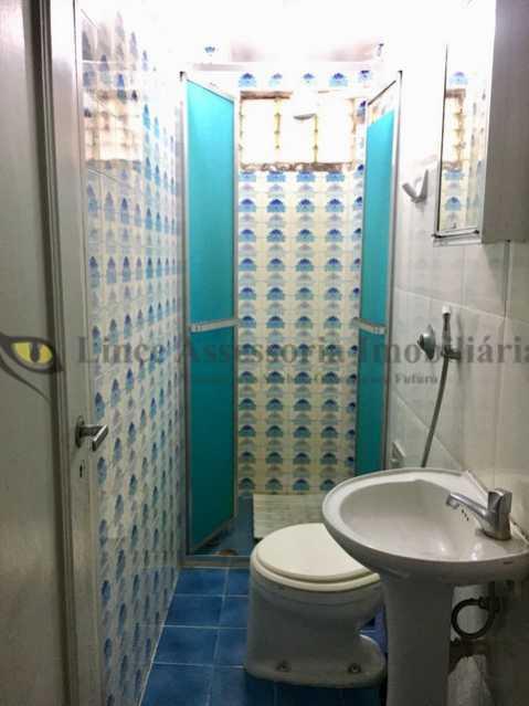 15. - Apartamento 3 quartos à venda Leme, Sul,Rio de Janeiro - R$ 715.000 - TAAP31256 - 16