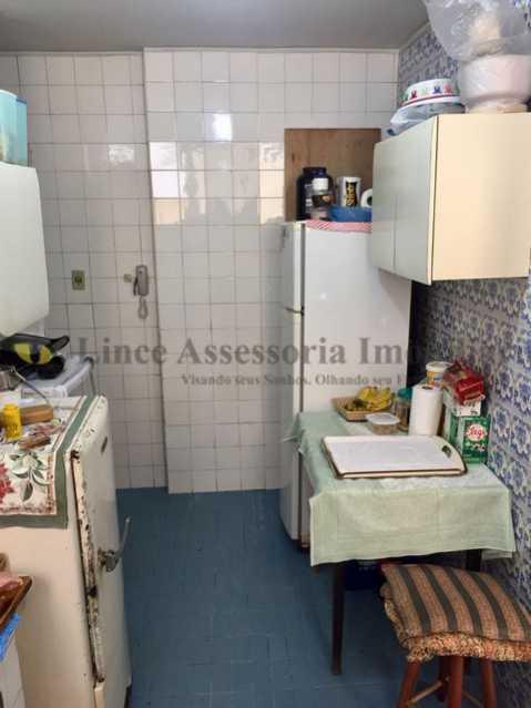 17. - Apartamento 3 quartos à venda Leme, Sul,Rio de Janeiro - R$ 715.000 - TAAP31256 - 18