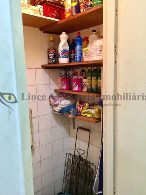 18. - Apartamento 3 quartos à venda Leme, Sul,Rio de Janeiro - R$ 715.000 - TAAP31256 - 19