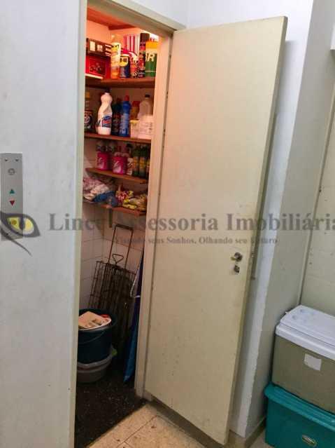 19. - Apartamento 3 quartos à venda Leme, Sul,Rio de Janeiro - R$ 715.000 - TAAP31256 - 20