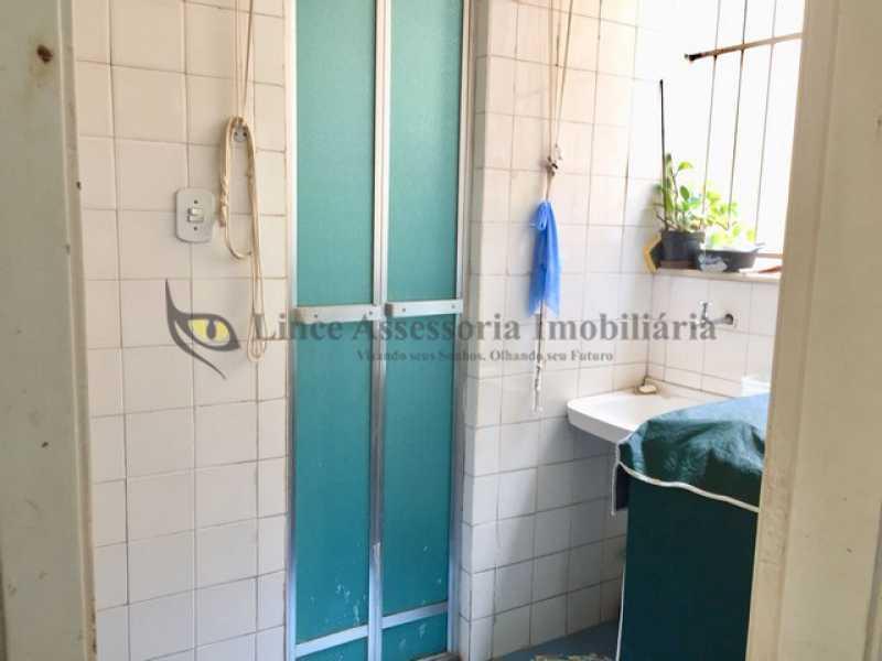 20. - Apartamento 3 quartos à venda Leme, Sul,Rio de Janeiro - R$ 715.000 - TAAP31256 - 21