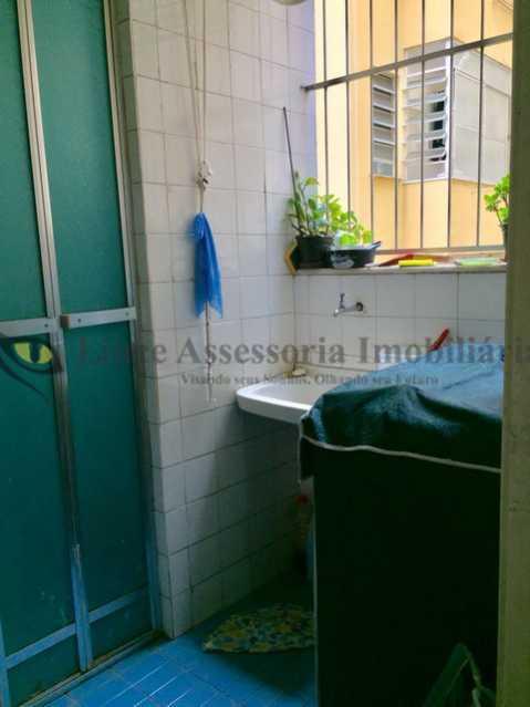 21. - Apartamento 3 quartos à venda Leme, Sul,Rio de Janeiro - R$ 715.000 - TAAP31256 - 22