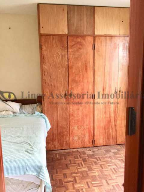 22. - Apartamento 3 quartos à venda Leme, Sul,Rio de Janeiro - R$ 715.000 - TAAP31256 - 23