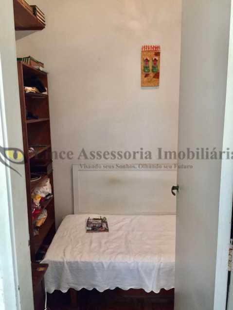 23. - Apartamento 3 quartos à venda Leme, Sul,Rio de Janeiro - R$ 715.000 - TAAP31256 - 24