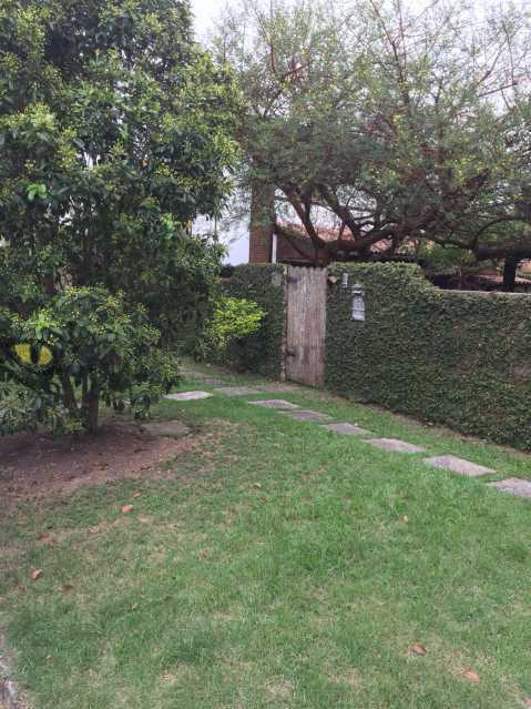05. - Casa em Condomínio 4 quartos à venda Barra da Tijuca, Oeste,Rio de Janeiro - R$ 2.100.000 - TACN40006 - 9