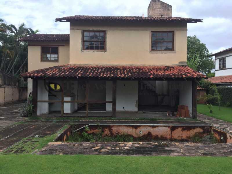 06. - Casa em Condomínio 4 quartos à venda Barra da Tijuca, Oeste,Rio de Janeiro - R$ 2.100.000 - TACN40006 - 1
