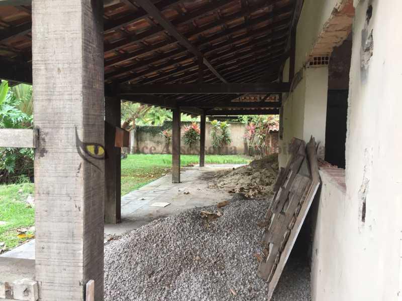 08. - Casa em Condomínio 4 quartos à venda Barra da Tijuca, Oeste,Rio de Janeiro - R$ 2.100.000 - TACN40006 - 11