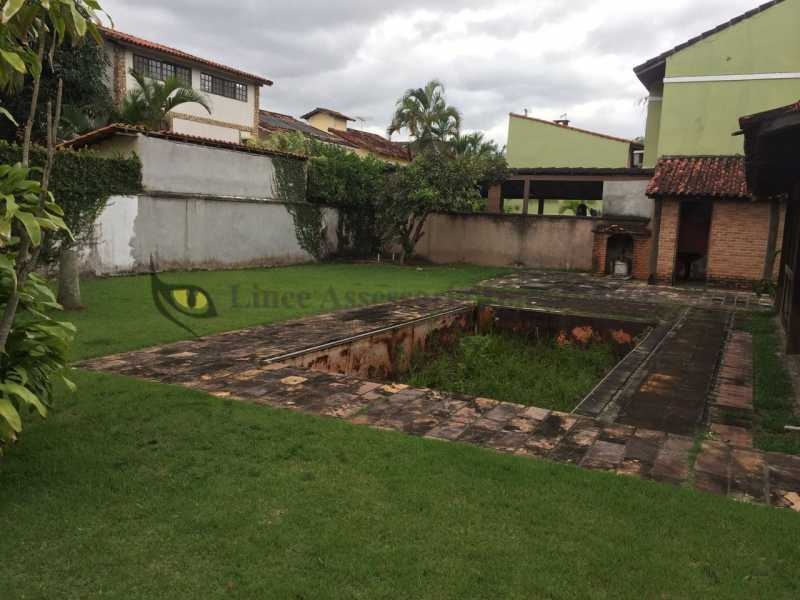 11. - Casa em Condomínio 4 quartos à venda Barra da Tijuca, Oeste,Rio de Janeiro - R$ 2.100.000 - TACN40006 - 5