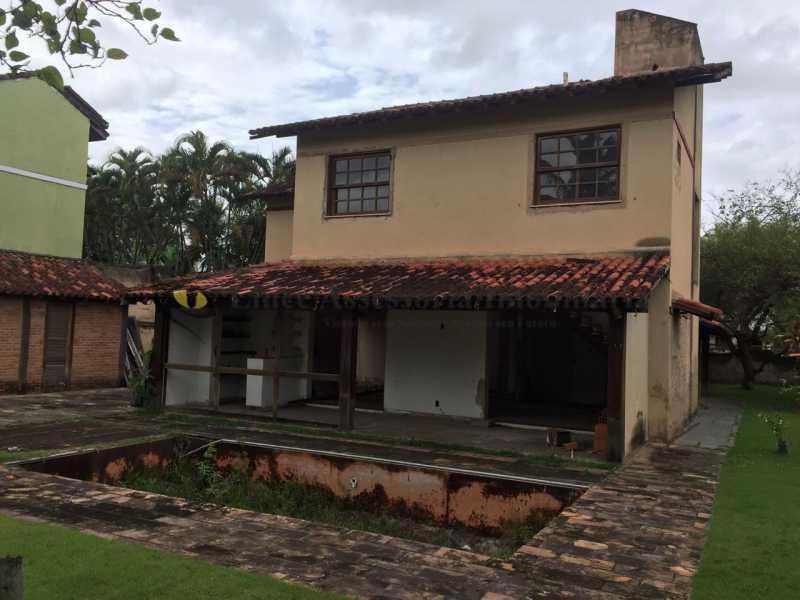 12. - Casa em Condomínio 4 quartos à venda Barra da Tijuca, Oeste,Rio de Janeiro - R$ 2.100.000 - TACN40006 - 14