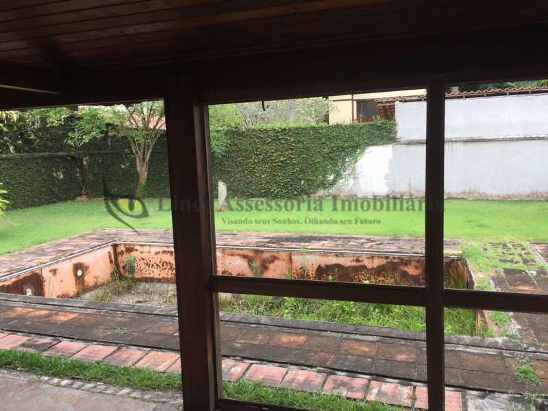21. - Casa em Condomínio 4 quartos à venda Barra da Tijuca, Oeste,Rio de Janeiro - R$ 2.100.000 - TACN40006 - 22