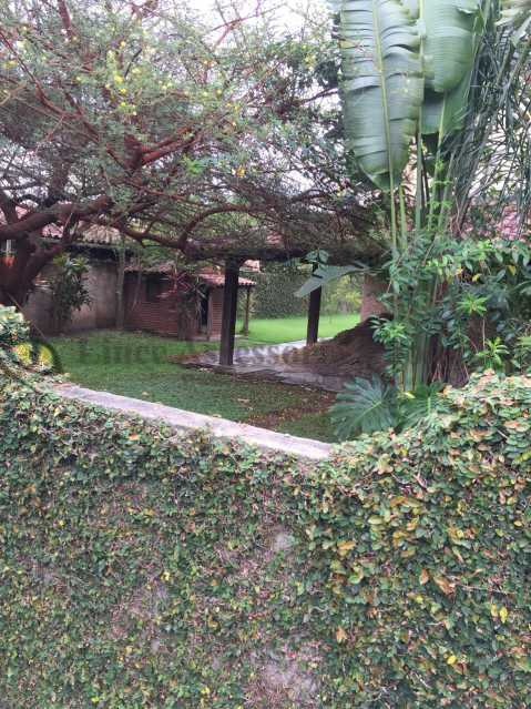 22. - Casa em Condomínio 4 quartos à venda Barra da Tijuca, Oeste,Rio de Janeiro - R$ 2.100.000 - TACN40006 - 23