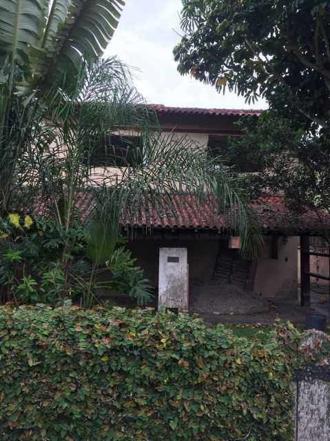 25. - Casa em Condomínio 4 quartos à venda Barra da Tijuca, Oeste,Rio de Janeiro - R$ 2.100.000 - TACN40006 - 26