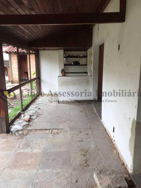 28. - Casa em Condomínio 4 quartos à venda Barra da Tijuca, Oeste,Rio de Janeiro - R$ 2.100.000 - TACN40006 - 29