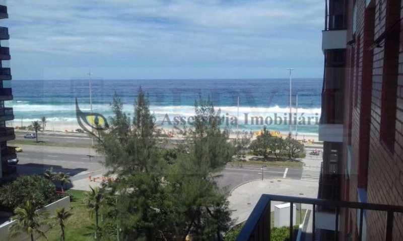 02 - Flat 2 quartos à venda Barra da Tijuca, Oeste,Rio de Janeiro - R$ 1.150.000 - TAFL20001 - 3