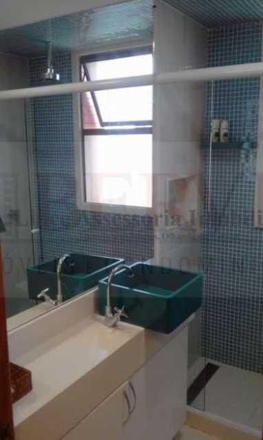 04 - Flat 2 quartos à venda Barra da Tijuca, Oeste,Rio de Janeiro - R$ 1.150.000 - TAFL20001 - 5