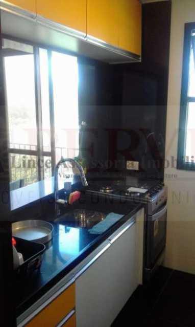 06 - Flat 2 quartos à venda Barra da Tijuca, Oeste,Rio de Janeiro - R$ 1.150.000 - TAFL20001 - 7