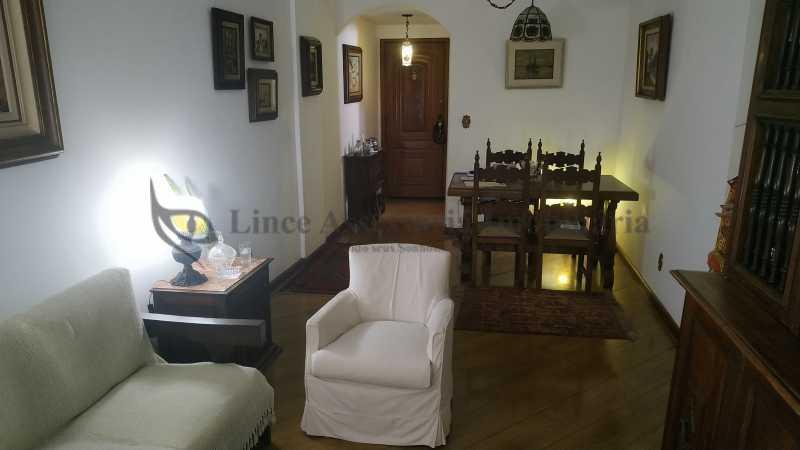 IMG_20200131_105755 - Apartamento Grajaú, Norte,Rio de Janeiro, RJ À Venda, 2 Quartos, 80m² - TAAP22240 - 1