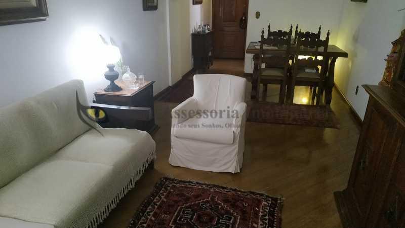 IMG_20200131_105759 - Apartamento Grajaú, Norte,Rio de Janeiro, RJ À Venda, 2 Quartos, 80m² - TAAP22240 - 4