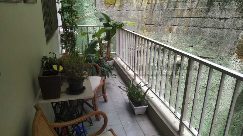 IMG_20200131_105839 - Apartamento Grajaú, Norte,Rio de Janeiro, RJ À Venda, 2 Quartos, 80m² - TAAP22240 - 7