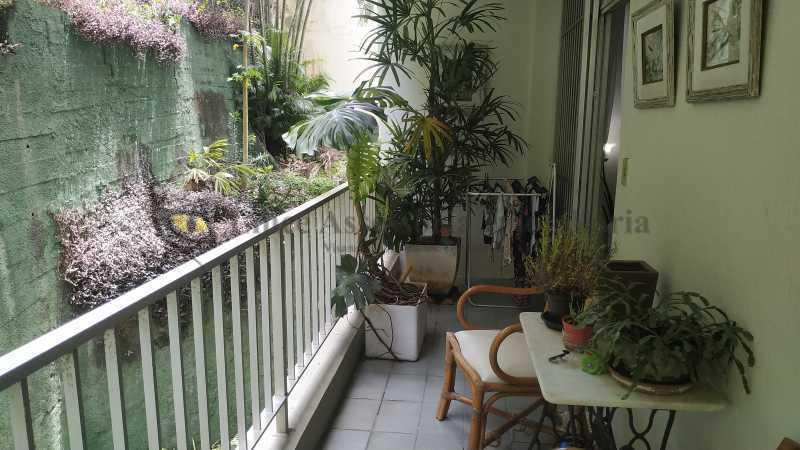 IMG_20200131_105855 - Apartamento Grajaú, Norte,Rio de Janeiro, RJ À Venda, 2 Quartos, 80m² - TAAP22240 - 9