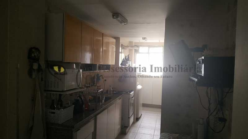 IMG_20200131_110314 - Apartamento Grajaú, Norte,Rio de Janeiro, RJ À Venda, 2 Quartos, 80m² - TAAP22240 - 19