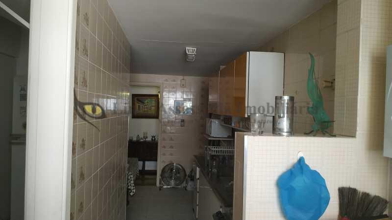 IMG_20200131_110325 - Apartamento Grajaú, Norte,Rio de Janeiro, RJ À Venda, 2 Quartos, 80m² - TAAP22240 - 20