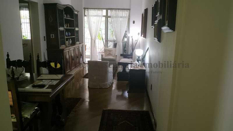 IMG_20200131_105739 - Apartamento Grajaú, Norte,Rio de Janeiro, RJ À Venda, 2 Quartos, 80m² - TAAP22240 - 25