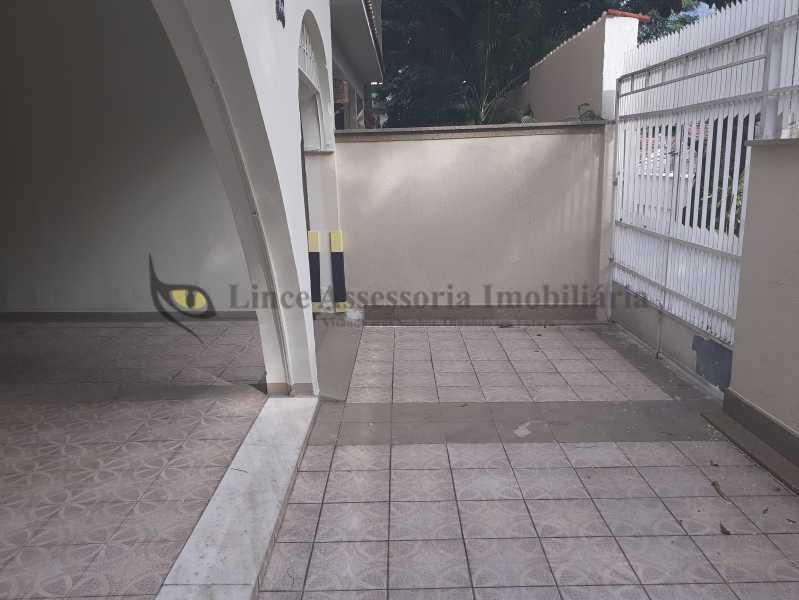 Garagem - Casa 6 quartos à venda Grajaú, Norte,Rio de Janeiro - R$ 1.199.000 - TACA60014 - 23