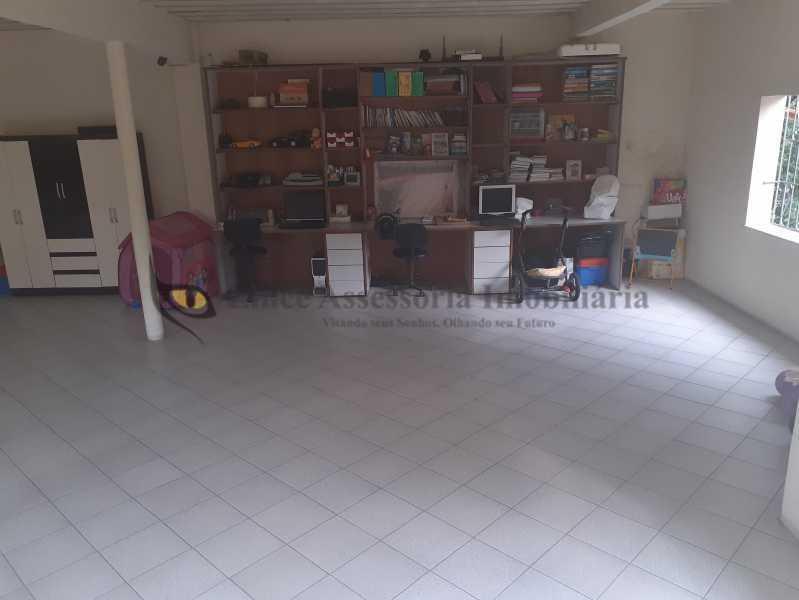 Terraço - Casa 6 quartos à venda Grajaú, Norte,Rio de Janeiro - R$ 1.199.000 - TACA60014 - 26