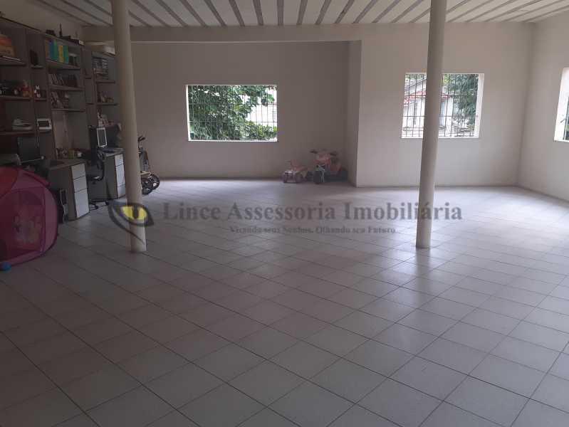 Terraço - Casa 6 quartos à venda Grajaú, Norte,Rio de Janeiro - R$ 1.199.000 - TACA60014 - 27