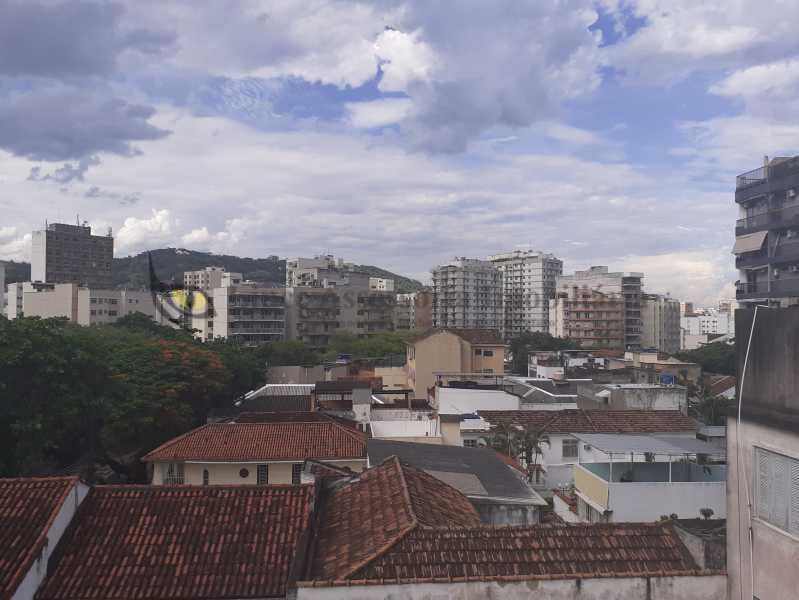 Vista - Casa 6 quartos à venda Grajaú, Norte,Rio de Janeiro - R$ 1.199.000 - TACA60014 - 30