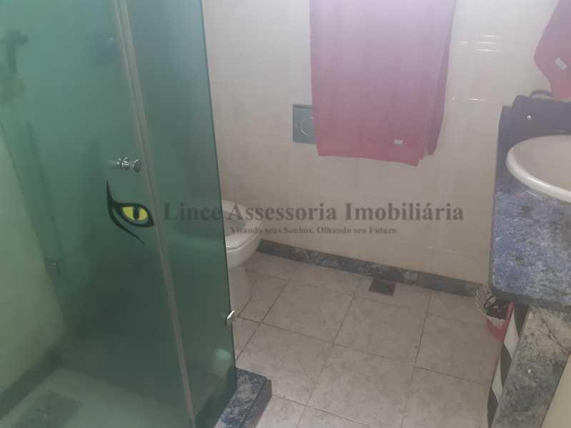 Banheiro - Casa 6 quartos à venda Grajaú, Norte,Rio de Janeiro - R$ 1.199.000 - TACA60014 - 18