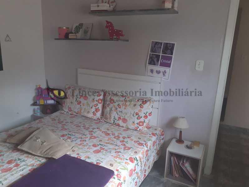 Quarto - Casa 6 quartos à venda Grajaú, Norte,Rio de Janeiro - R$ 1.199.000 - TACA60014 - 8