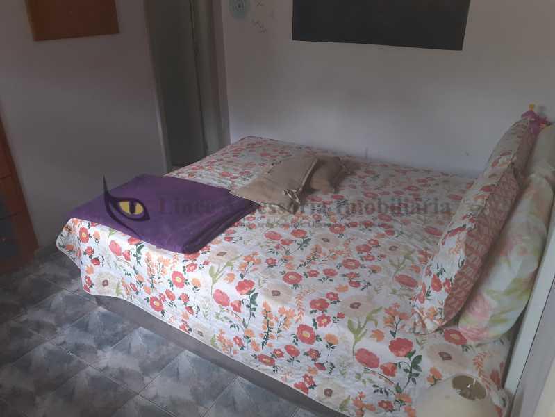 Quarto - Casa 6 quartos à venda Grajaú, Norte,Rio de Janeiro - R$ 1.199.000 - TACA60014 - 9