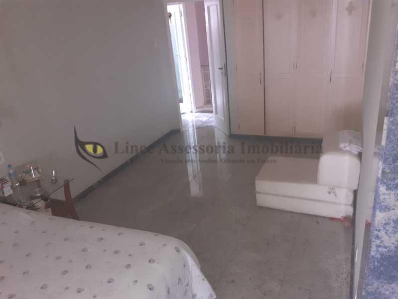 Quarto - Casa 6 quartos à venda Grajaú, Norte,Rio de Janeiro - R$ 1.199.000 - TACA60014 - 11