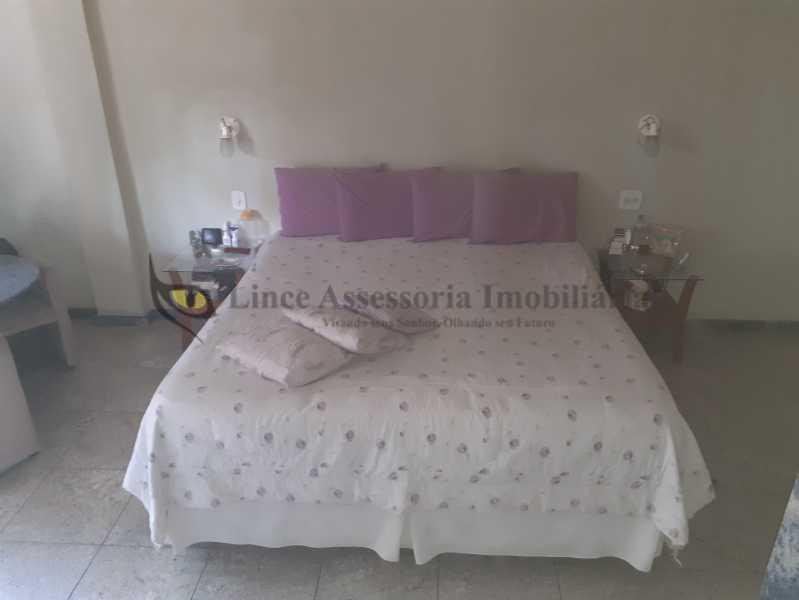 Quarto - Casa 6 quartos à venda Grajaú, Norte,Rio de Janeiro - R$ 1.199.000 - TACA60014 - 10