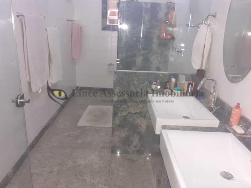 Suite - Casa 6 quartos à venda Grajaú, Norte,Rio de Janeiro - R$ 1.199.000 - TACA60014 - 16
