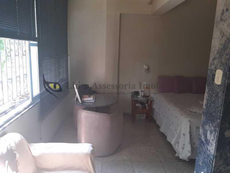 Quarto - Casa 6 quartos à venda Grajaú, Norte,Rio de Janeiro - R$ 1.199.000 - TACA60014 - 13