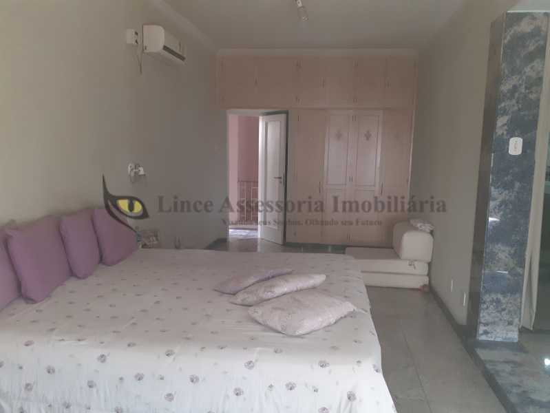Quarto - Casa 6 quartos à venda Grajaú, Norte,Rio de Janeiro - R$ 1.199.000 - TACA60014 - 12