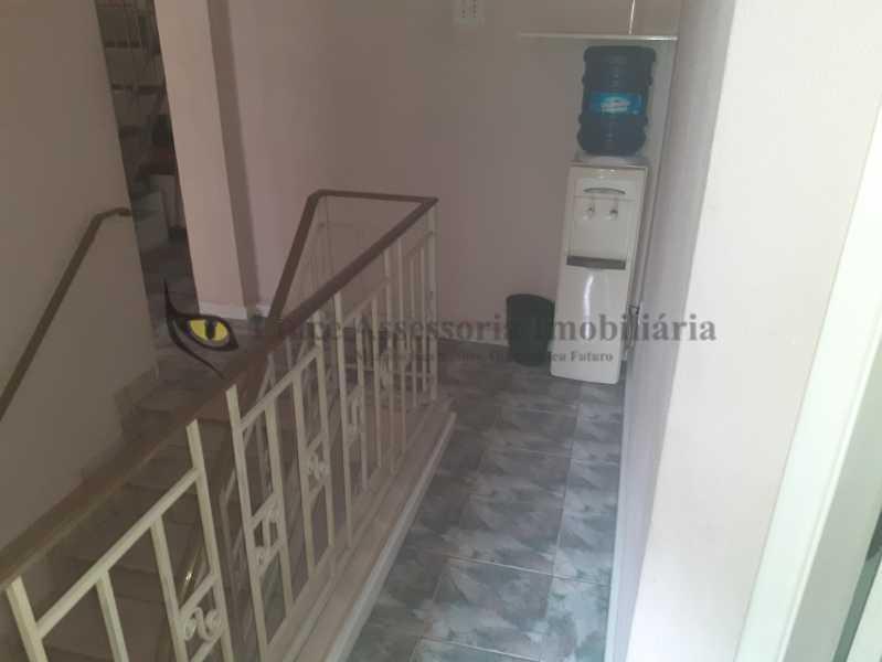 Circulação - Casa 6 quartos à venda Grajaú, Norte,Rio de Janeiro - R$ 1.199.000 - TACA60014 - 7