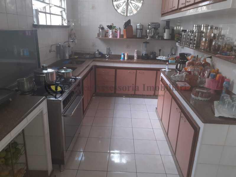 Cozinha - Casa 6 quartos à venda Grajaú, Norte,Rio de Janeiro - R$ 1.199.000 - TACA60014 - 21