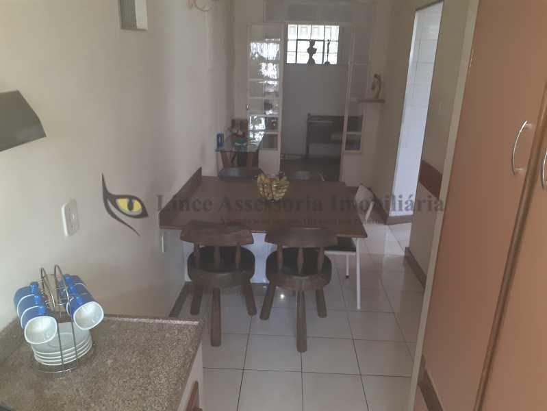Copa Cozinha - Casa 6 quartos à venda Grajaú, Norte,Rio de Janeiro - R$ 1.199.000 - TACA60014 - 22