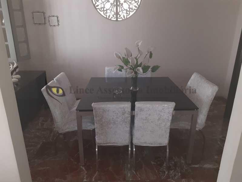 Sala de Jantar - Casa 6 quartos à venda Grajaú, Norte,Rio de Janeiro - R$ 1.199.000 - TACA60014 - 5