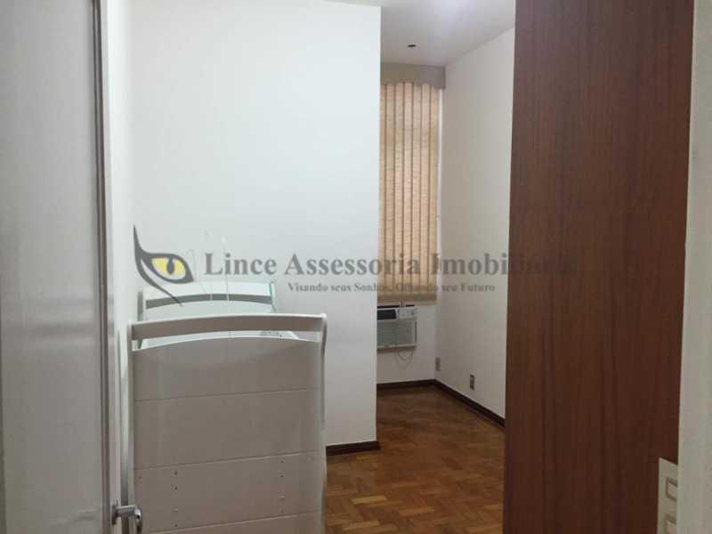1A sala - Cobertura 2 quartos à venda Tijuca, Norte,Rio de Janeiro - R$ 445.000 - TACO20086 - 3